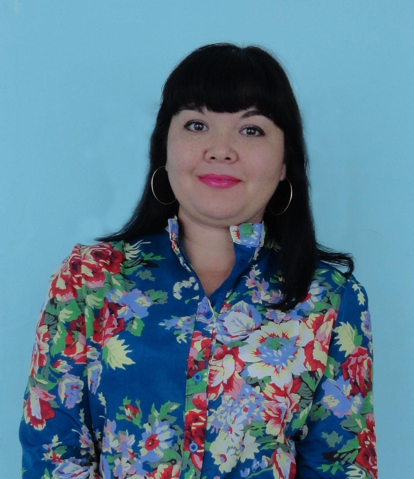 Черепченко Лола Анатольевна