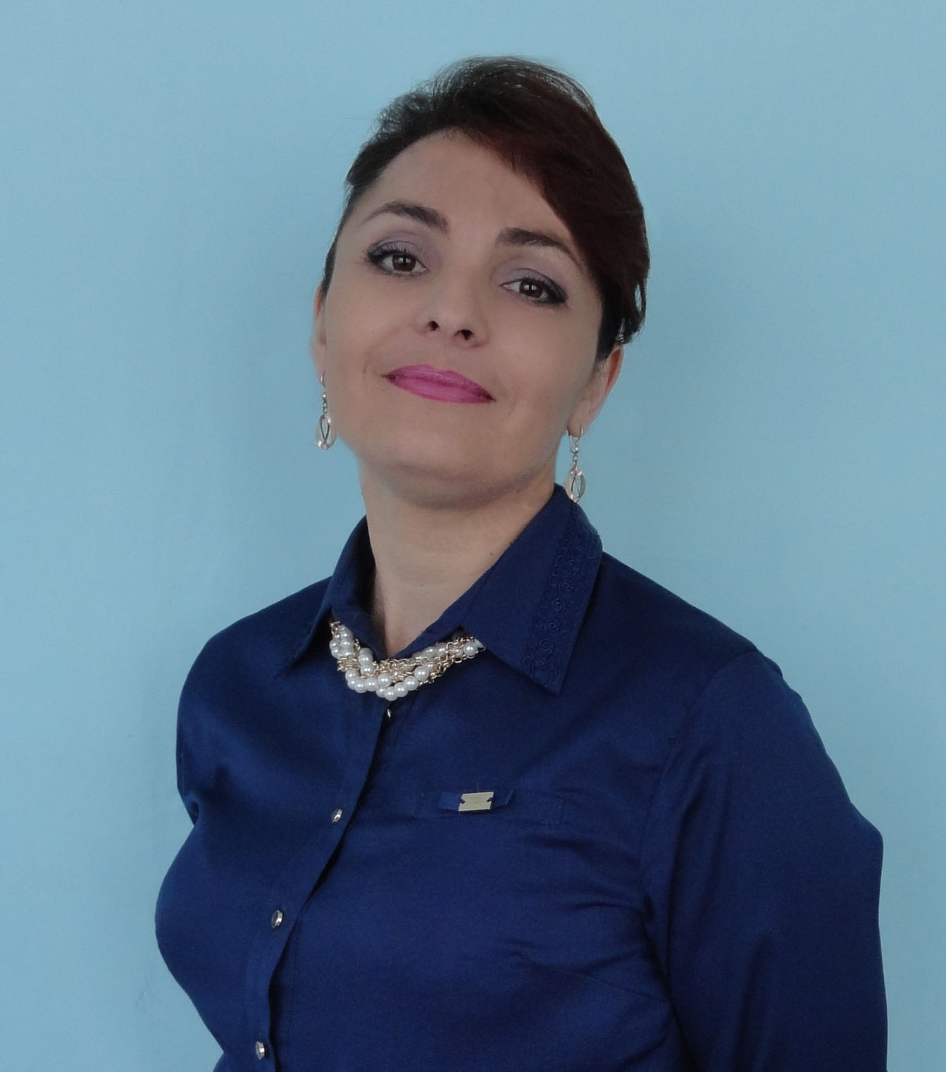 Старовойтова Наталья Анатольевна